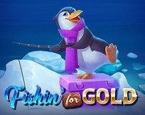 Fishin' for Gold