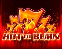Hot to Burn